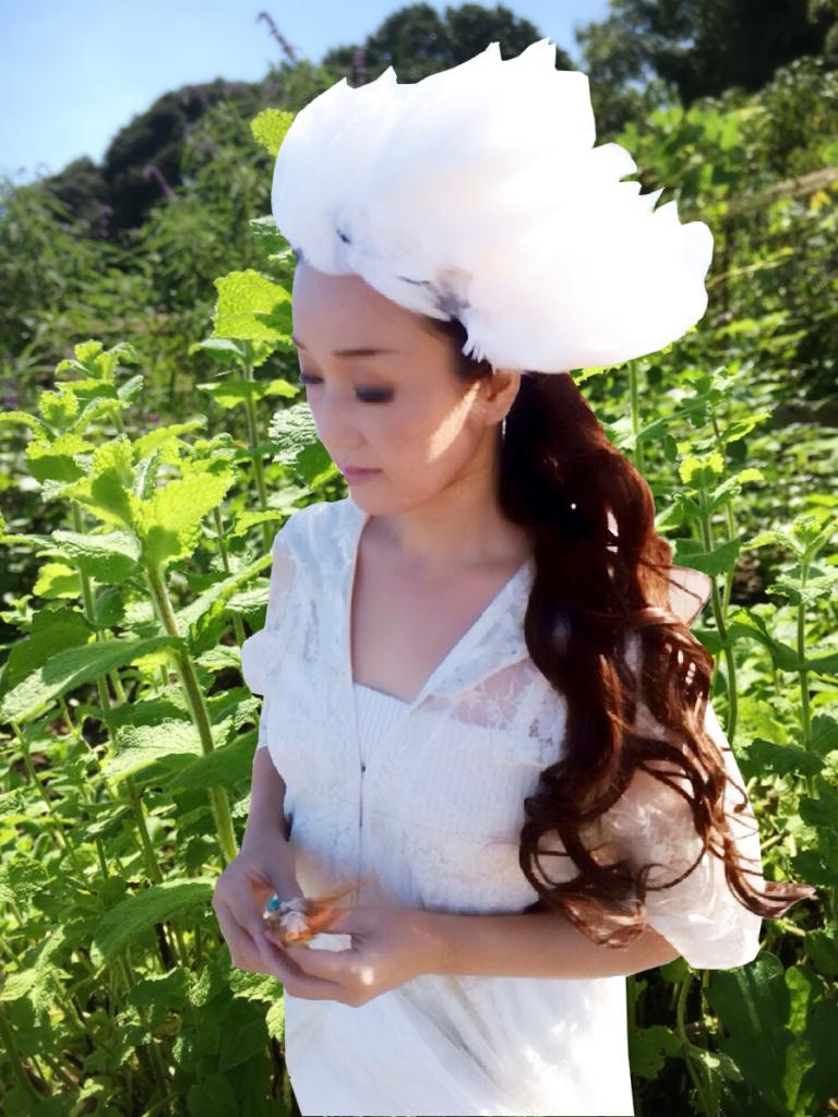米田智恵子